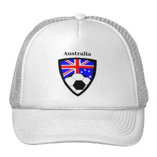 Australia Soccer Cap