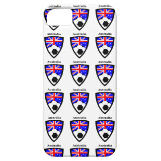 Australia Soccer iPhone 5 Cover