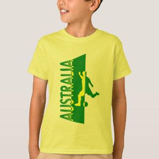 Australia Soccer player design #2 T-Shirt