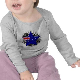 Australia Star Tee Shirt