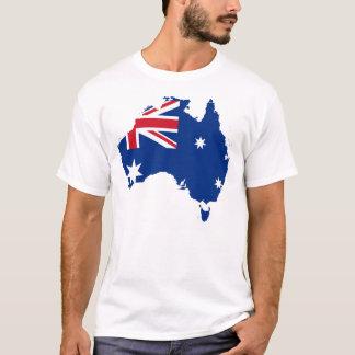 Australia State Flag Shirt Pride T-Shirt