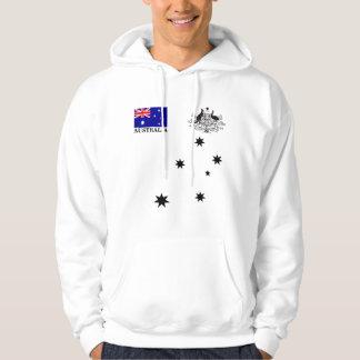 Australia Team Hoodie