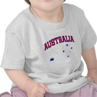 Australia Tshirt