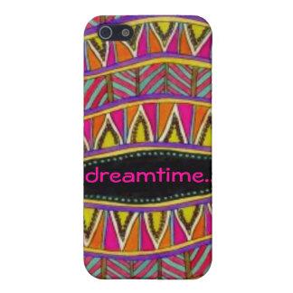 Australian Aboriginal Dreamtime STRATA Blackberry  Cases For iPhone 5