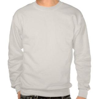 Australian-American Shield Flag Pullover Sweatshirts