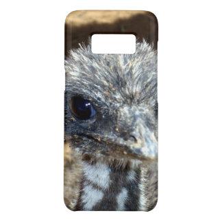 Australian Baby Emu, Case-Mate Samsung Galaxy S8 Case