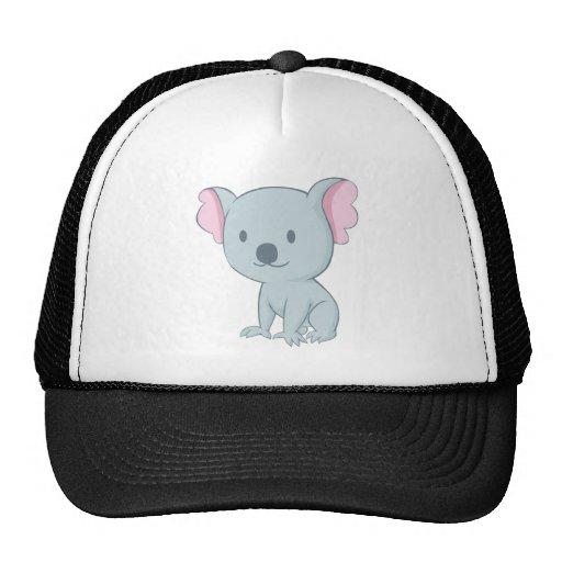 Australian Baby Koala Bear Hats