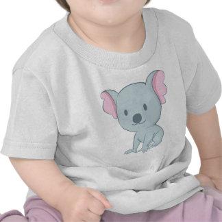Australian Baby Koala Bear Tee Shirt