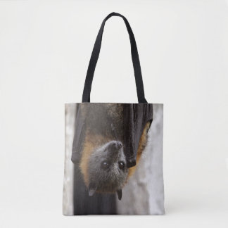 Australian Bat Tote Bag