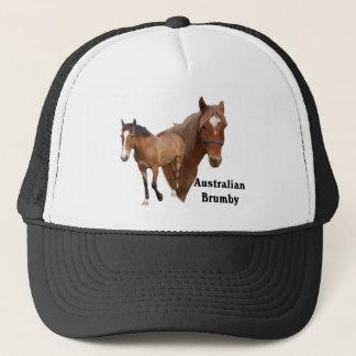 Australian Brumby - Horse Trucker Hat