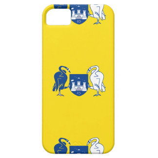 Australian Capital Territory iPhone 5/5S Covers