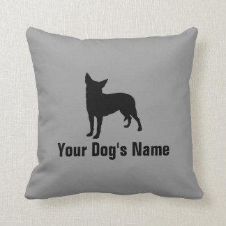 Australian Cattle Dog オーストラリアン・キャトル・ドッグ Cushion