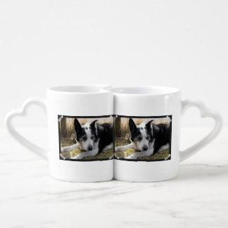 australian-cattle-dog-2 couples mug