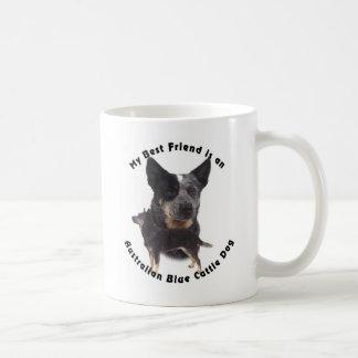 Australian Cattle Dog Blue Mug