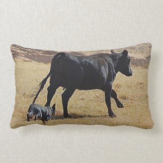 Australian Cattle Dog Pillow