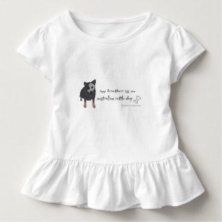 australian cattle dog toddler T-Shirt