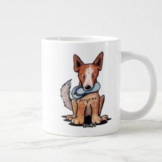 Australian Cattledog Jumbo Mug