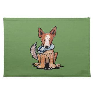 Australian Cattledog Placemat