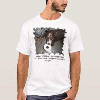 Australian CD Player T-Shirt