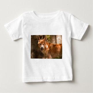 Australian Dingo Baby T-Shirt