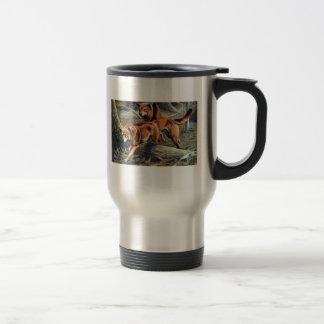 Australian Dingo Mug