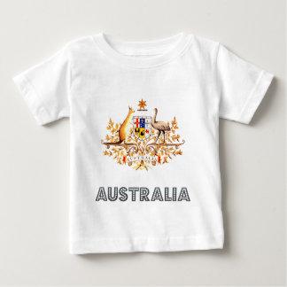 Australian Emblem Tee Shirt