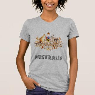 Australian Emblem Tshirts
