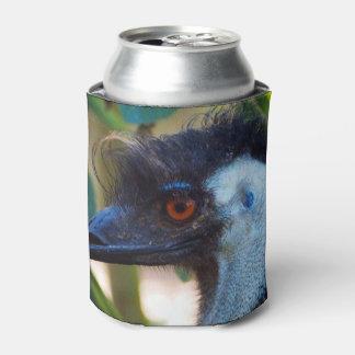 Australian emu can cooler