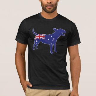 Australian English Bull Terrier Tee