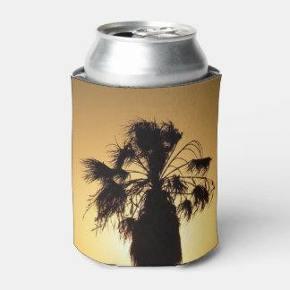 Australian Fan Palm can cooler