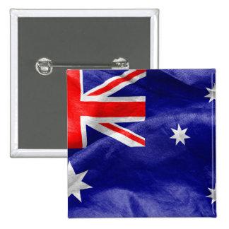 Australian Flag Pins