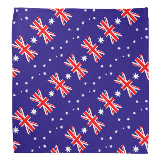 Australian flag bandana | Australia Day gear