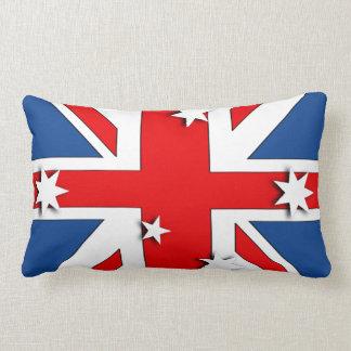 Australian Flag Pillow