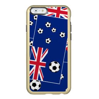 Australian Flag Football Incipio Feather® Shine iPhone 6 Case