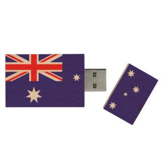 Australian flag USB pendrive flash drive