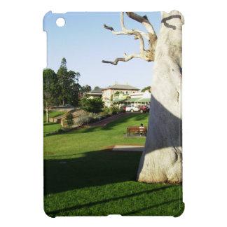 Australian Gardens (4) iPad Mini Case