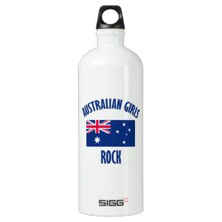 Australian girls  rock DESIGNS SIGG Traveller 1.0L Water Bottle