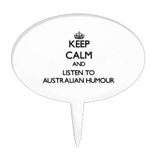 AUSTRALIAN-HUMOUR34733574 png Cake Picks