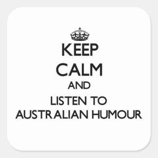 AUSTRALIAN-HUMOUR34733574.png Square Sticker