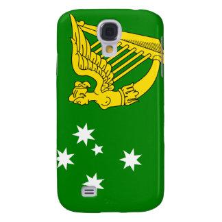 Australian Irish Flag iPhone 4 case