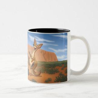 Australian Jug Band Mug