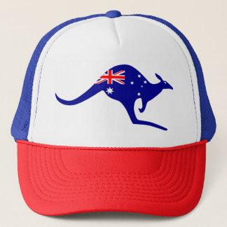 Australian Kangaroo Hat