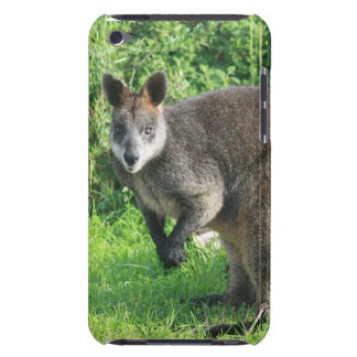 Australian Kangaroo iTouch Case iPod Touch Cover