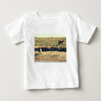 Australian kangoroo baby T-Shirt