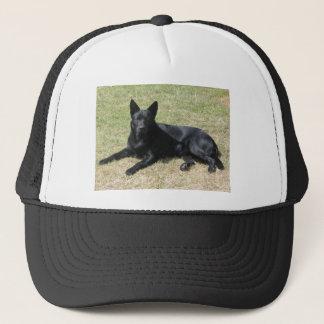 Australian Kelpie Dog Trucker Hat