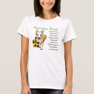 Australian Kelpie Gifts T-Shirt