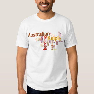 Australian Kelpie Tees