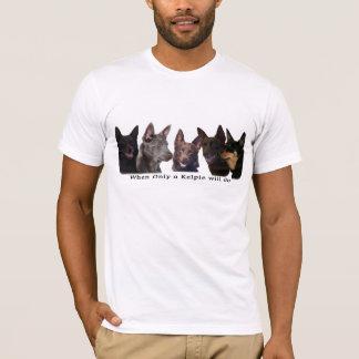 Australian Kelpies All T-Shirt
