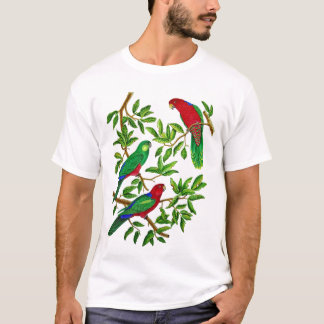 Australian King Parrots T-Shirt