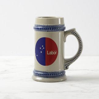 Australian Labor Party 2013 Beer Steins